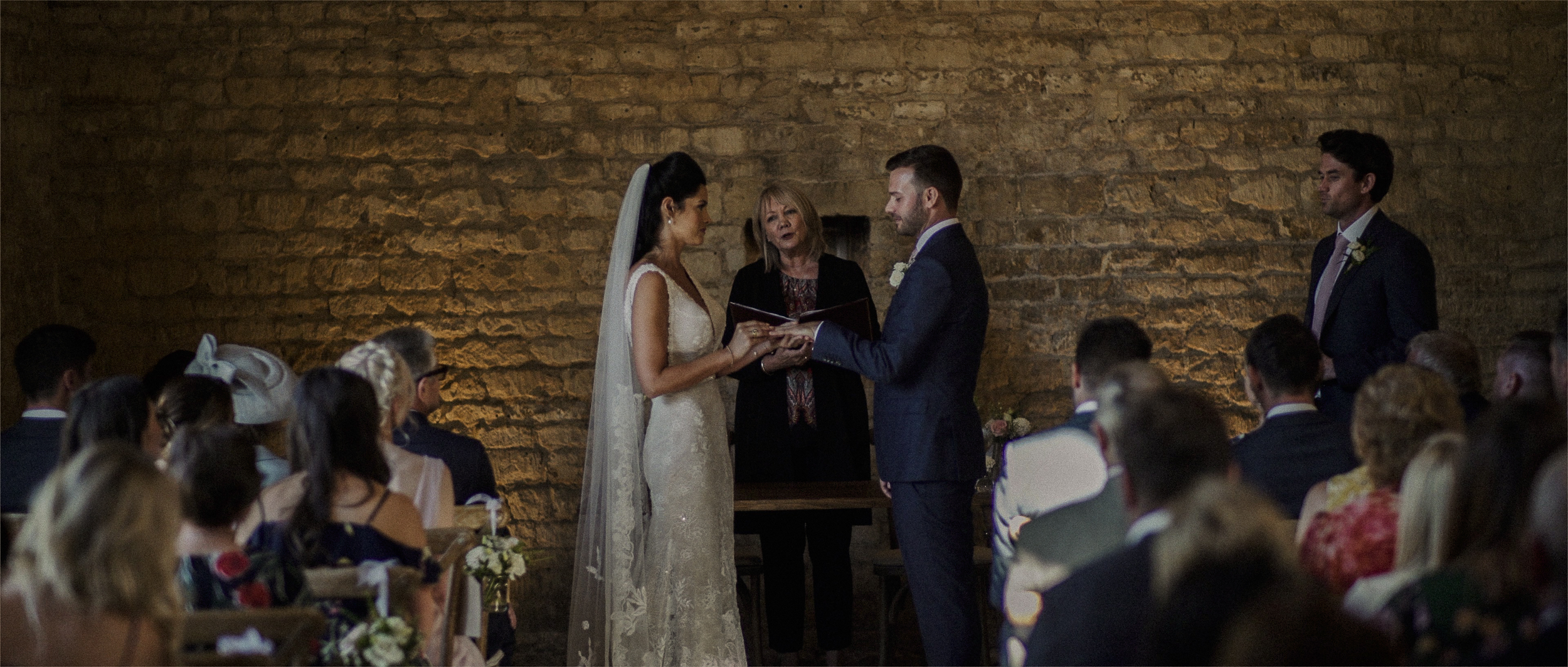 Lapstone Barn Wedding